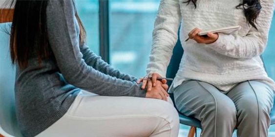 psiquiatra y psicoterapeuta entrevistas
